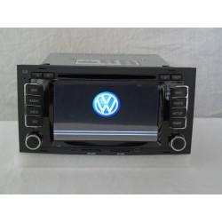 Autoradio 2din Volkswagen Touareg