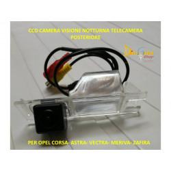 Retrocamera compatibile OPEL CORSA/ASTRA