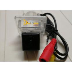 Retrocamera compatibile MERCEDES CLASSE C/E