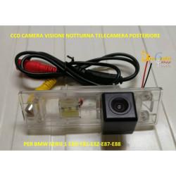 Retrocamera compatibile BMW SERIE 1