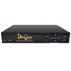 DVR AHD, DVR ibrido 4 in 1 16CH 1080P