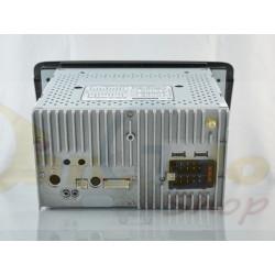 Autoradio 2din Navigatore Audi TT DVD CD GPS USB DVBT