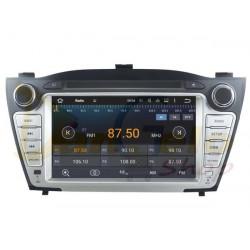 Autoradio 2din Android 7.1 Hyundai ix35 Tucson