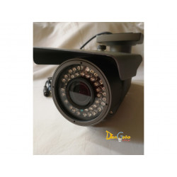 Telecamera HD Analogica PTZ IR LED Visione Notturna