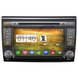 Autoradio 2din Android 4.4.4 Fiat Bravo Bluetooth DVD GPS Navi USB SD WIFI