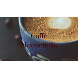 Cialde Filtro Carta Caffè Monachello 50pz
