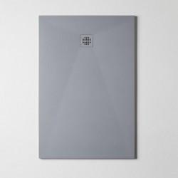 piatto doccia in resina serie Nilo ultra slim 2,6 mm